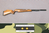 Used Air Arms TX200 .22 Spring Air Rifle